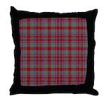 Tartan - Munro Throw Pillow