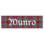 Tartan - Munro Sticker (Bumper 50 pk)