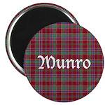 Tartan - Munro Magnet