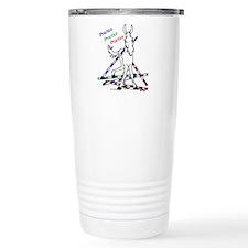 Trail Class Mule Travel Mug