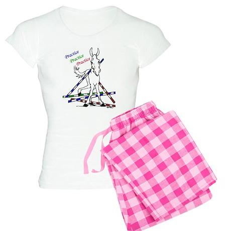 Trail Class Mule Women's Light Pajamas