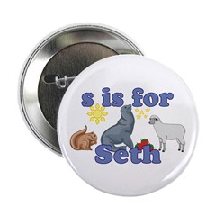 S is for Seth 2.25