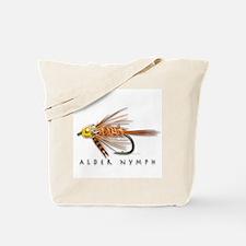 Alder Nymph Tote Bag