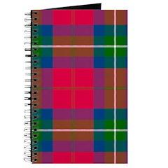 Tartan - Ruthven Journal
