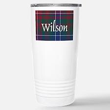 Tartan - Wilson Travel Mug
