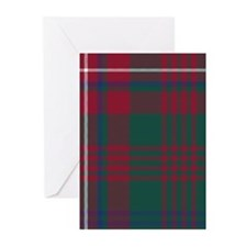Tartan - Wilson Greeting Cards (Pk of 10)