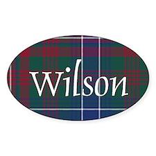 Tartan - Wilson Decal