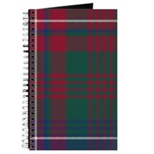Tartan - Wilson Journal