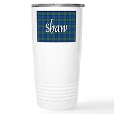 Tartan - Shaw Travel Mug