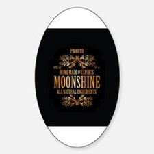 moonshine-label-002 Decal