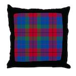 Tartan - Skene Throw Pillow