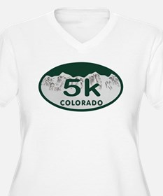 5K Colo Oval T-Shirt