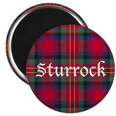 Tartan - Sturrock Magnet