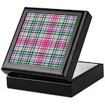 Tartan - Waggrall Keepsake Box