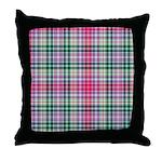 Tartan - Waggrall Throw Pillow
