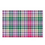 Tartan - Waggrall Postcards (Package of 8)