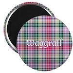 Tartan - Waggrall Magnet