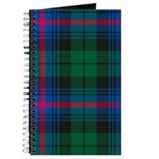 Tartan - Urquhart Journal