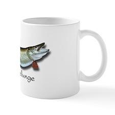 Muskellunge Coffee Mug