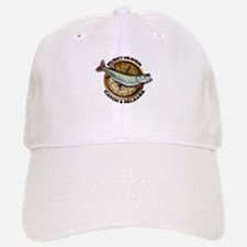 Muskie Musky Hat Baseball Baseball Cap