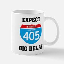 Interstate 405 Mug