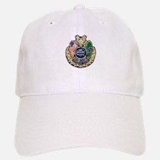 Border Patrol Honor Guard Baseball Baseball Cap