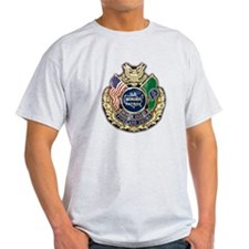 Border Patrol Honor Guard T-Shirt