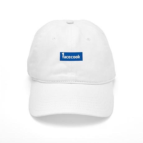 Facecook Cap