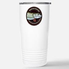 Spill-Proof Driving Muskie Mug