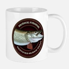 Muskie Coffee Cup