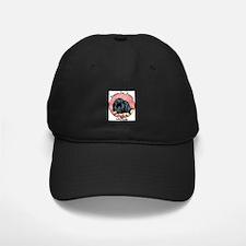 Holland Lop Rabbit Baseball Hat