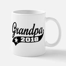 Grandpa 2018 Mug