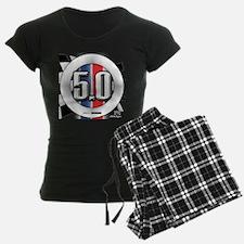 5.0 50 RWB Pajamas