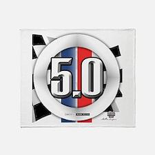 5.0 50 RWB Throw Blanket