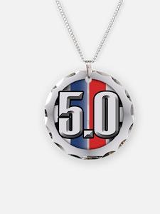 5.0 50 RWB Necklace