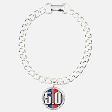 5.0 50 RWB Bracelet
