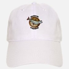 Muskie Fishing Hat