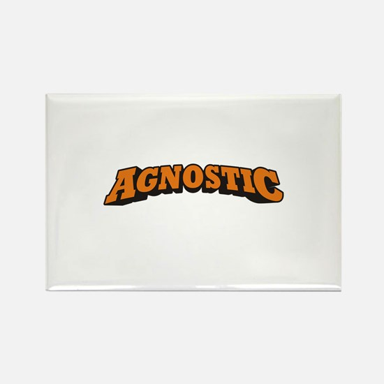 Agnostic Rectangle Magnet