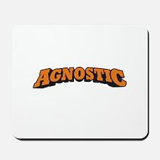 Agnostic Mousepad