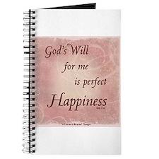 ACIM-God's Will for Me Journal