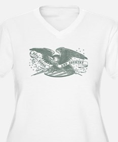 DUTY-HONOR and COUNTRY T-Shirt