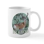 Buck moon Mug