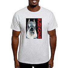 Urban Schnauzer T-Shirt