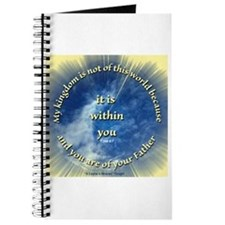 ACIM-My Kingdom Journal