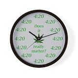 Marijuana Basic Clocks