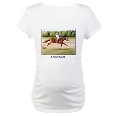 Secretariat Shirt