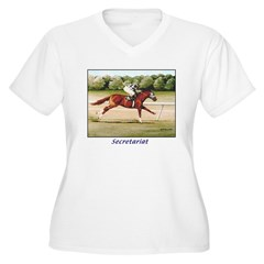 Secretariat T-Shirt