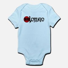 JLThundercats Infant Bodysuit
