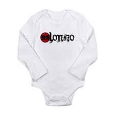 JLThundercats Long Sleeve Infant Bodysuit