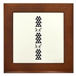 P&P Framed Tile
